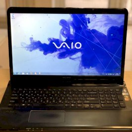 "Sony Vaio 17.3"" Core i3-2370M / 4Gb / 600 Gb"