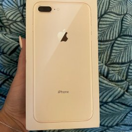 iPhone 8 Plus 263 g