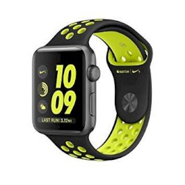 Ремешки для Apple Watch Nike +