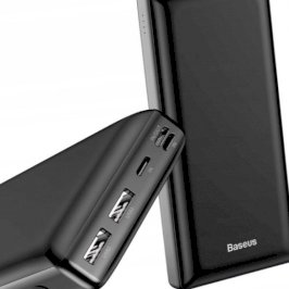 Новый power bank BASEUS 30000Mah